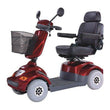 Heartway Bolero 4 Wheel Scooter (PF2) - Reliving Mobility