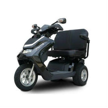 EV Rider Royale 3 Cargo (PT7 CARGO) Heavy-Duty 3 Wheels Scooter - Reliving Mobility