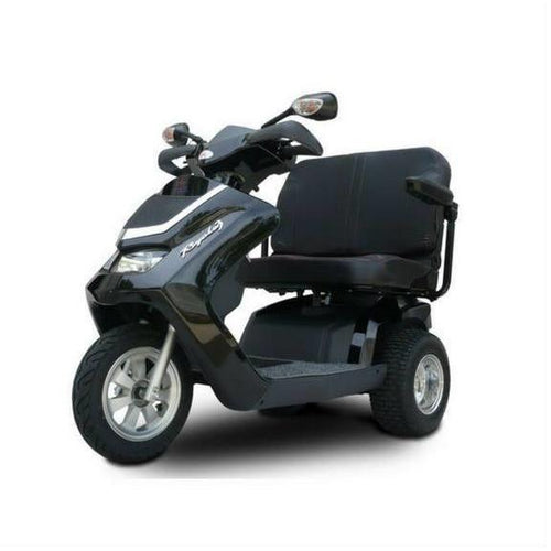 Heavy-Duty Scooter - EV Rider Royale 3 Cargo (PT7 CARGO) Heavy-Duty 3 Wheels Scooter