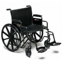 Traveler HD Heavy Duty Bariatric Wheelchair (3G010320 -1) - Reliving Mobility