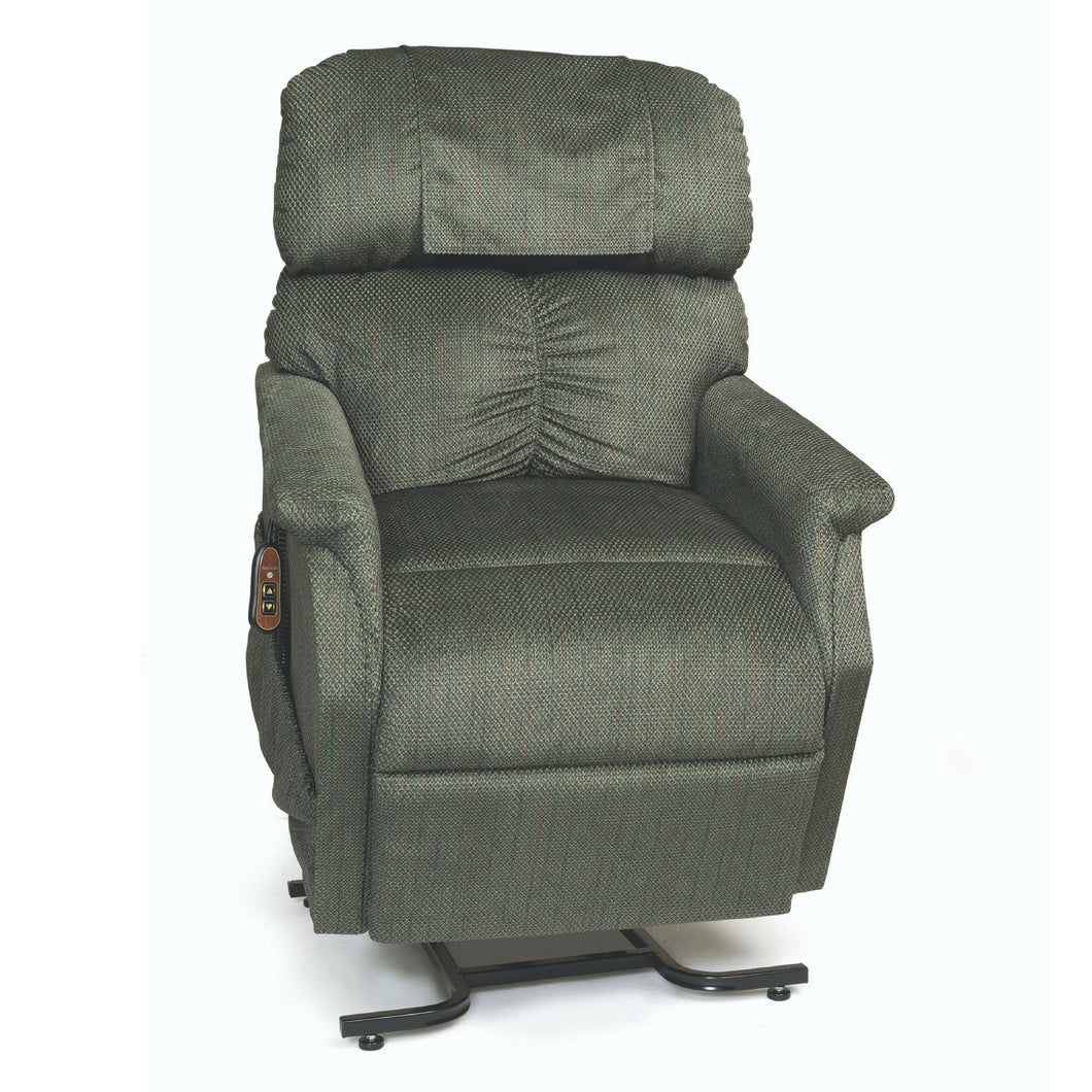 Golden Comforter PR501-LRG Large Lift Chair, 375 lb Capacity - Reliving Mobility