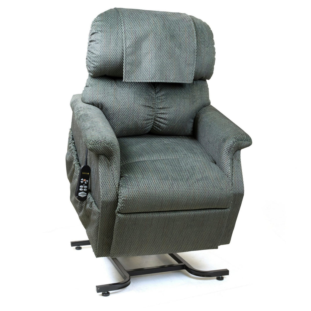 Golden Technologies MaxiComforter (PR-505JP) Petite Lift Chair - Reliving Mobility