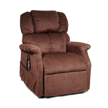 Golden Maxicomfort Comforter PR505M Medium Lift Chair, 375 lb Capacity - Reliving Mobility