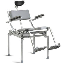 Nuprodx Shower Toilet Commode Chair MC3000Tilt - Reliving Mobility