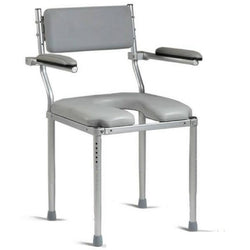 Nuprodx MultiChair 3200 Tub & Toilet Chair - Reliving Mobility