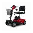 EV Rider MiniRider 4 Wheel Compact Scooter WT-T4J - Reliving Mobility