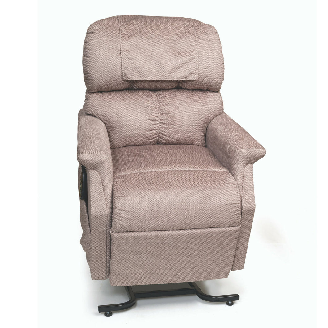 Golden Technologies Comforter Medium Lift Chair (PR-501M) - Reliving Mobility