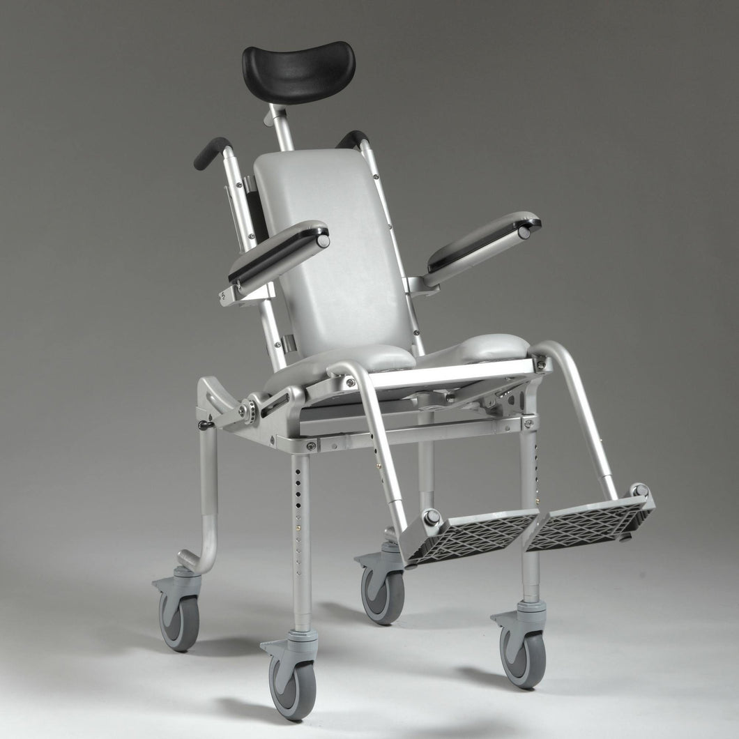 MultiChair 4000Tilt Pediatric Shower Chair by Nuprodx - Reliving Mobility