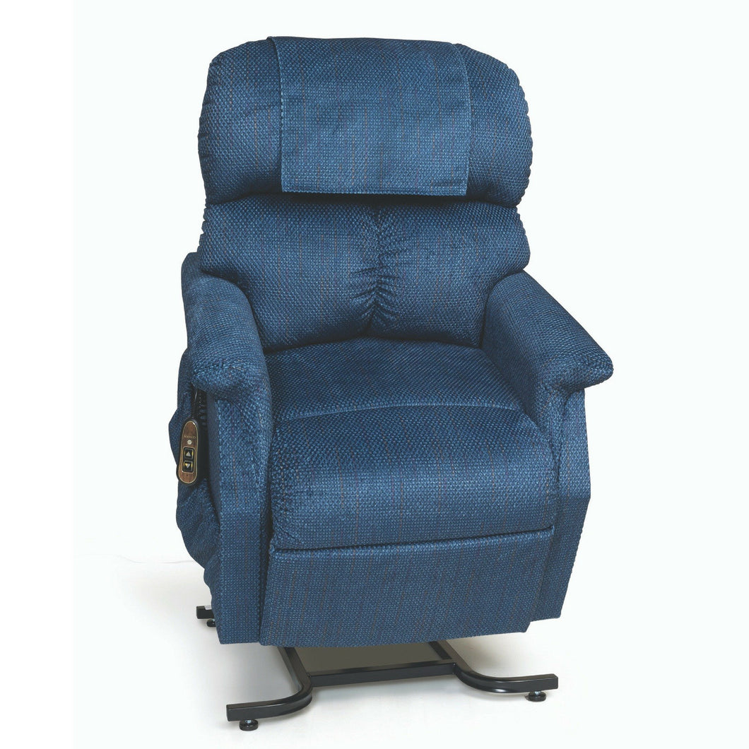Golden Comforter PR531-PSA Junior Petite Lift Chair, 300 lb Capacity - Reliving Mobility