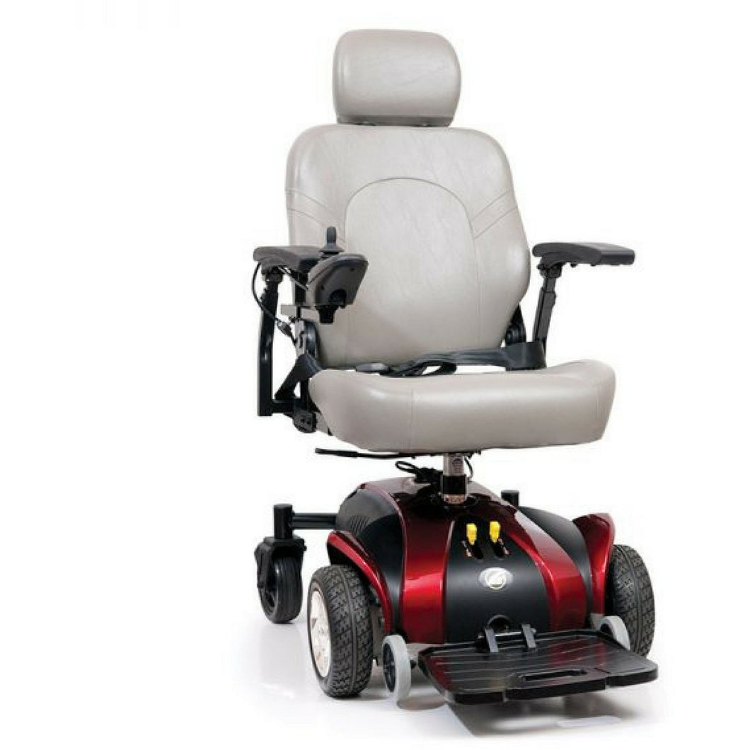 Alanté Sport Powerchair By Golden Technologies - Reliving Mobility