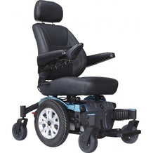 Heartway P3DXC MAXX C 6 Wheel Power Wheelchair - Reliving Mobility