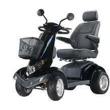 Heartway S8X Aviator X 4 Wheel Power Wheelchair - Reliving Mobility