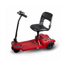 Shoprider Echo FS777 Portable Folding Mobility Scooter - Reliving Mobility