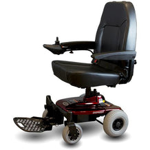 Shoprider Jimmie Portable Electric Power Wheelchair, 250 lb Capacity - Reliving Mobility
