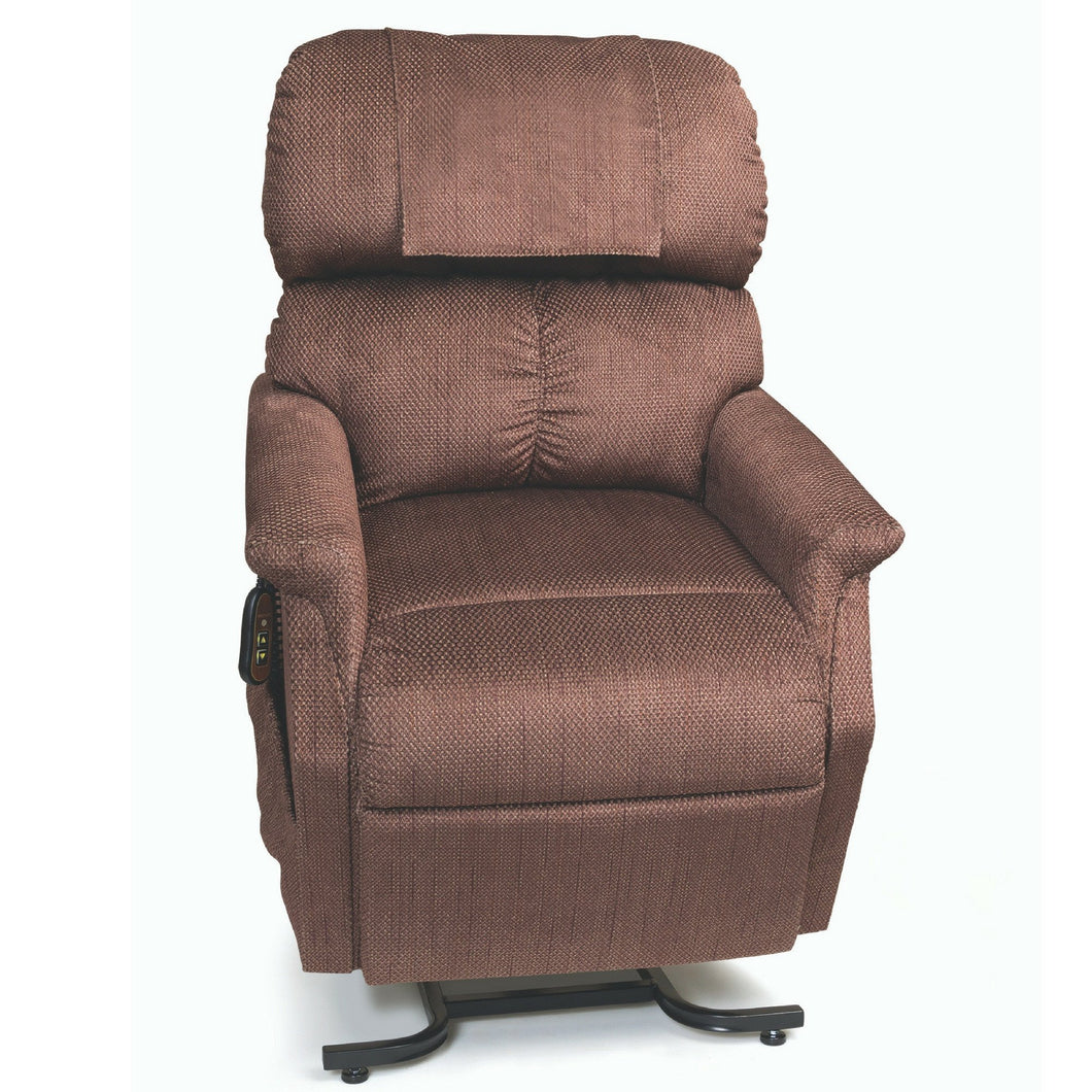 Golden Comforter PR501-SMA Small Lift Chair, 300 lb Capacity - Reliving Mobility