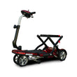 Transport Plus Foldable Scooter By EV Rider - Reliving Mobility