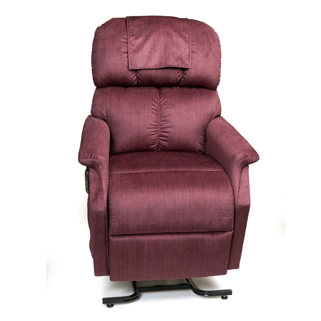 Golden Comforter PR501-TAL Tall Lift Chair, 375 lb Capacity - Reliving Mobility