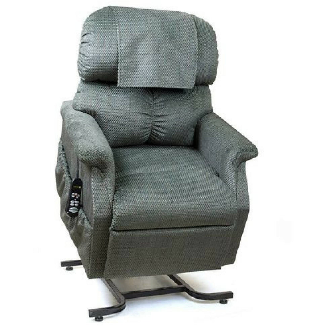... Golden Technologies MaxiComfort (PR 505 SMA) Small Lift Chair    Reliving Mobility ...