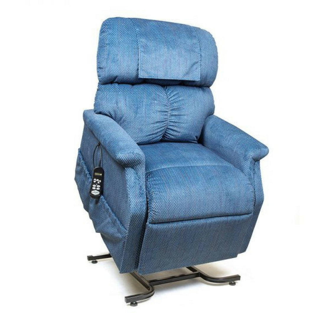 Charmant ... Golden Technologies MaxiComfort (PR 505 SMA) Small Lift Chair    Reliving Mobility ...