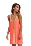 Inca Mini Sundress