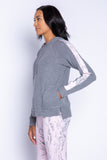 MARVELOUS MARBLE HOODY LOUNGEWEAR SET