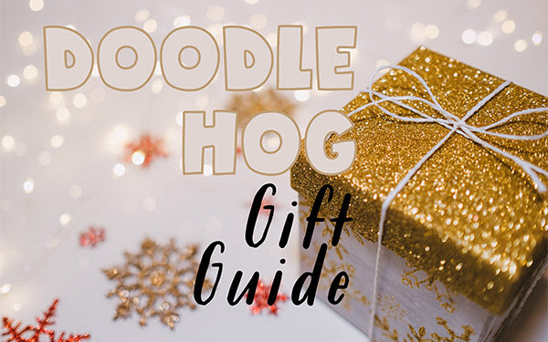 THE ULTIMATE GIFT GUIDE FOR CREATIVE KIDS AND TEENS ON YOUR LIST!