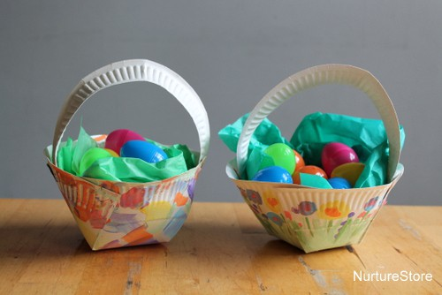 5 Fun Easter Inspired Crafts