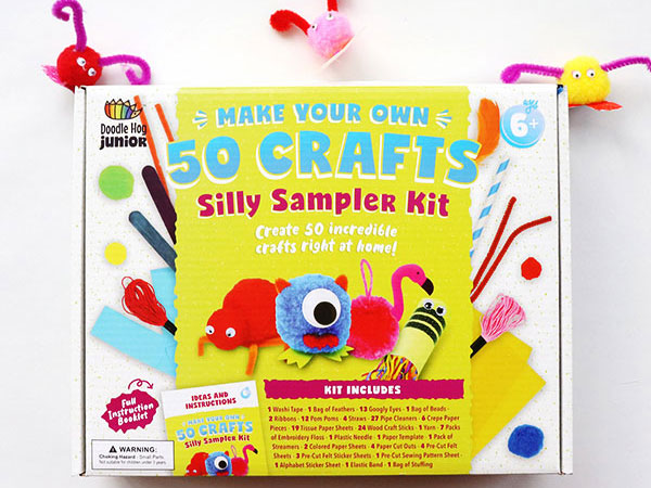 Love Bugs Craft Kit