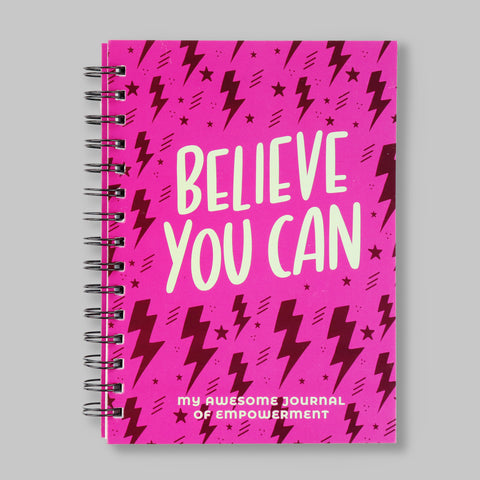 Empowerment Journal For Teenage Girls - 100 Page Journal For Kids With Prompts