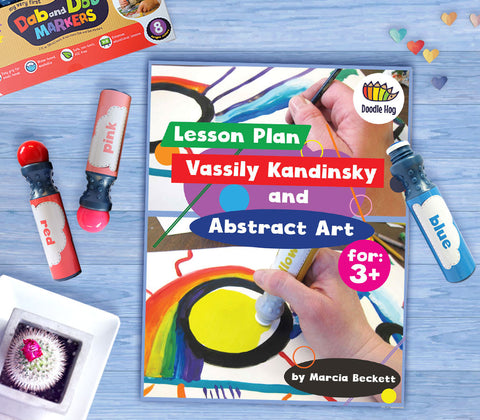 Free Download | Vassily Kandinsky and Abstract Art
