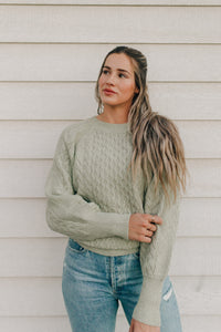 Streetscape Sweater