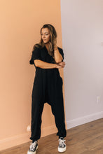 Load image into Gallery viewer, GNO Jumpsuit (Black)