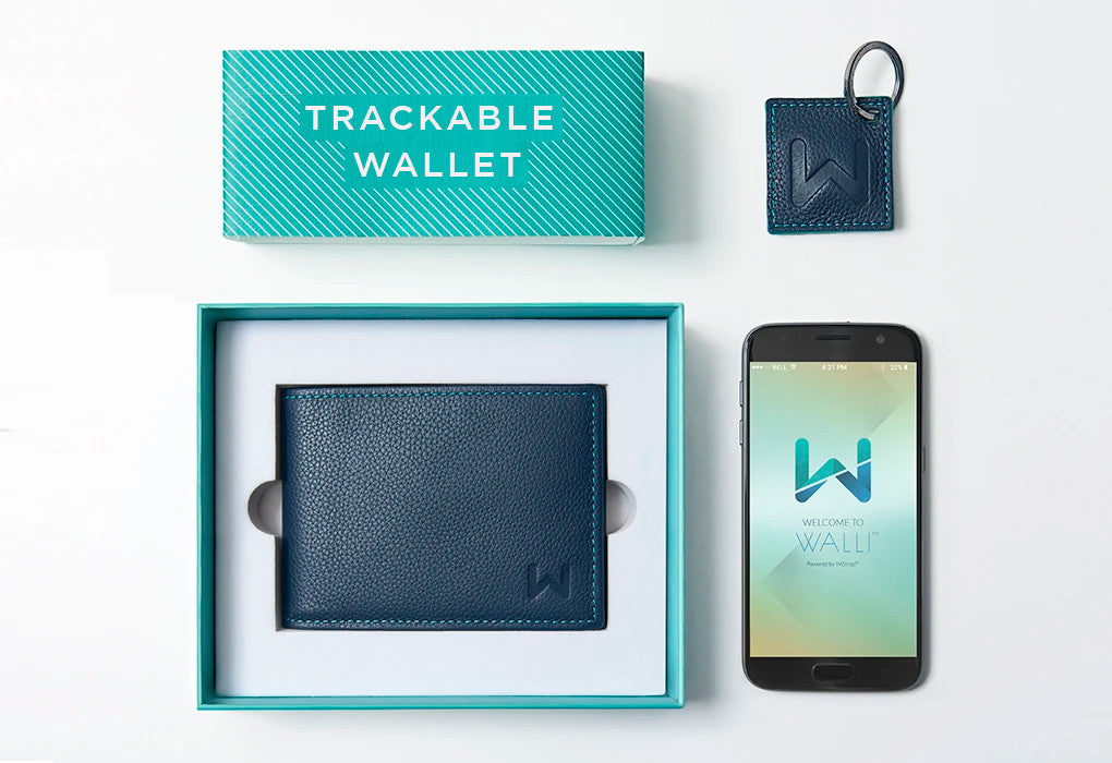 Your Wallet Is Evolving