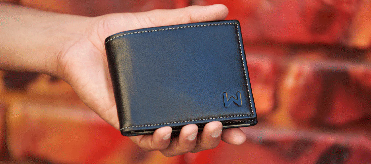 World's Most Secure Wallet