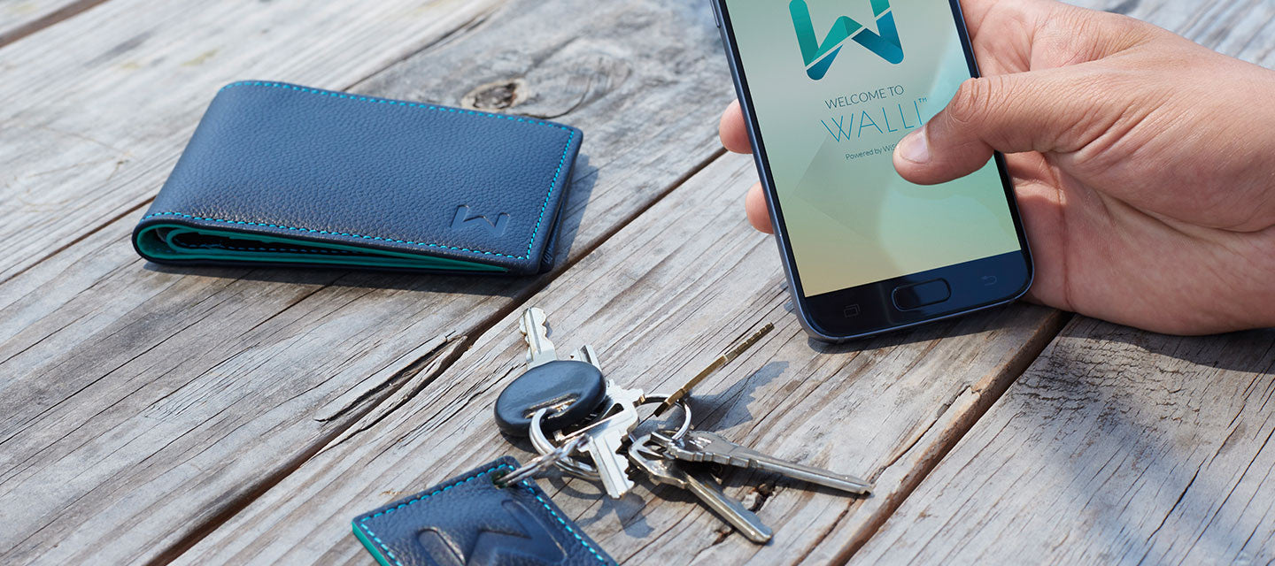 Smartest Wallet You Will Ever Own