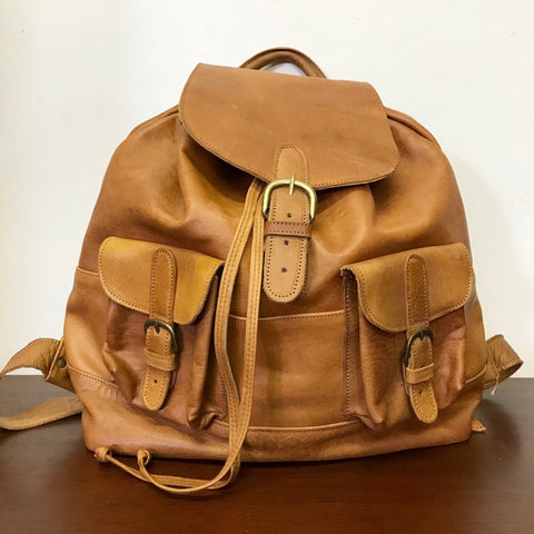 Trier Backpack
