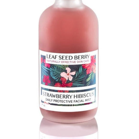 Strawberry Hibiscus Face Mist