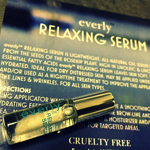Relaxing Serum