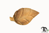 Leaf Bowl - Large - Teak Desire
