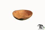 Teak Viking Bowl 15CM - Reclaimed Teak Root - Teak Desire