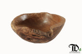 Teak Fruit Bowl 20CM - Teak Desire