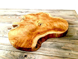 Teak Natural Chopping Board - Teak Desire