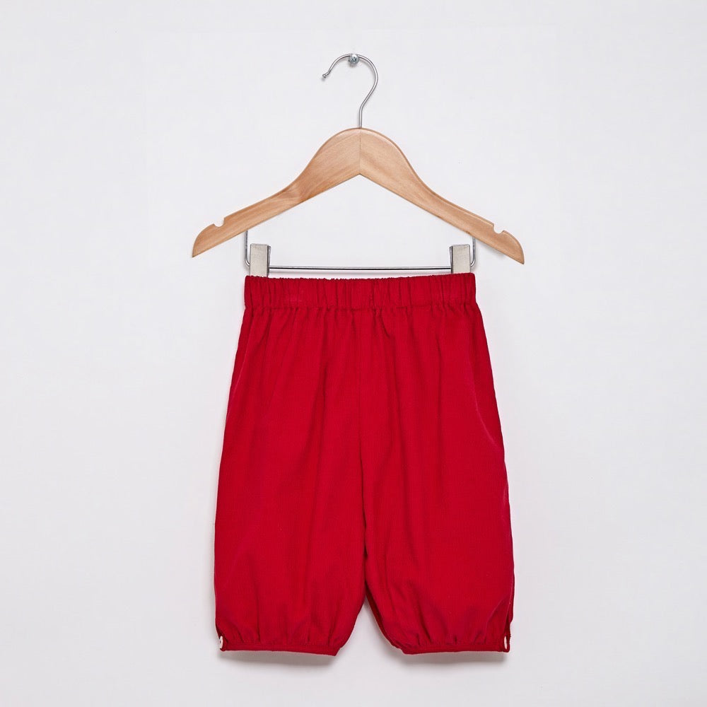 Edward Knickerbockers Ruby