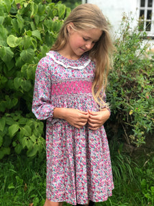 Bramble Dress