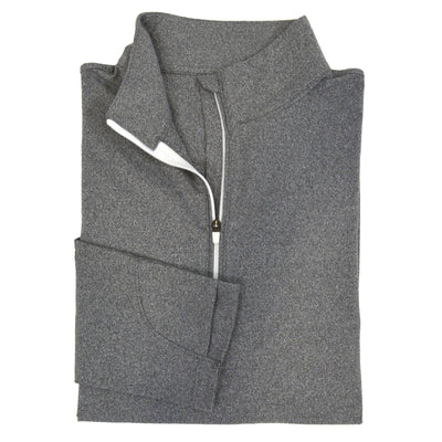 The Grey Lady (Ladies' Q-Zip)
