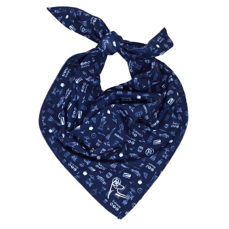 The State of Mind Bandana