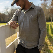 The Smokehouse Long Sleeve