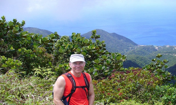 Hiking in the Caribbean - Part 2 (Dominica)