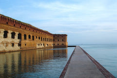 Fort Jefferson Dry Tortugas National Park - Urban Canairie