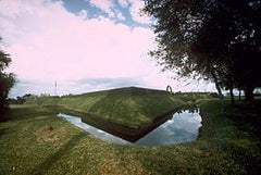Florida's Timucuan Ecological & Historic Preserve Fort Caroline - Urban Canairie